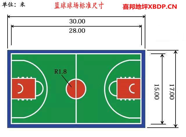 硅PU球场施工方案